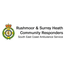 Rushmoor and Surrey Heath Community Responders