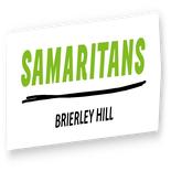 Samaritans Of Brierley Hill