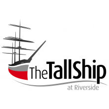 Clyde Maritime Trust - The Tall Ship at Riverside