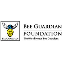 Bee Guardian Foundation cause logo