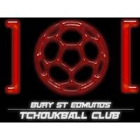 Bury St Edmunds Tchoukball Club