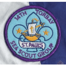 14th Torbay Sea Scouts