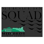 Mid Beds Swim Squad