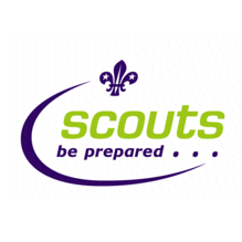 1st South Hornchurch Scouts cause logo