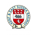 Kent & East Sussex Railway cause logo