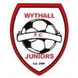 Wythall Juniors FC cause logo