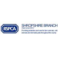 RSPCA Shropshire Branch