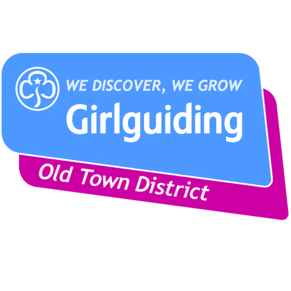 Girlguiding SWE - Old Town District