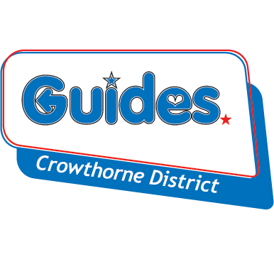 Girlguiding SWE - 4th Crowthorne Guide Unit