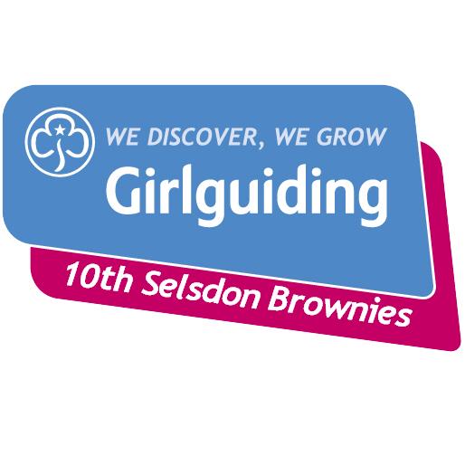 Girlguiding LaSER - 10th Selsdon Brownie Unit