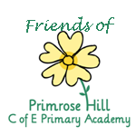Friends of Primrose Hill C of E Primary Academy cause logo