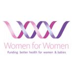 Women for Women - Julia Goldsmith