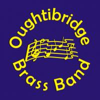 Oughtibridge Brass Band cause logo