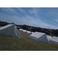 Vectis Youth Camps