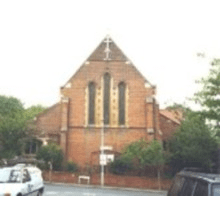 St Philip's Church Organ Fund - Norbury