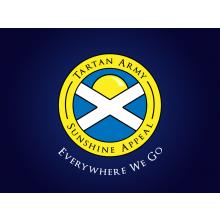 Tartan Army Sunshine Appeal