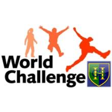 World Challenge Thailand 2013 - HGS Team