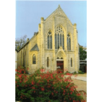 Huntingdon Methodist Church - Here4Huntingdon Project