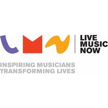 Live Music Now Scotland