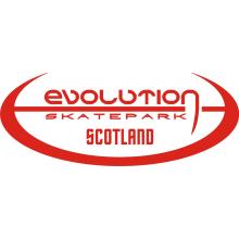 Evolution Skatepark Scotland