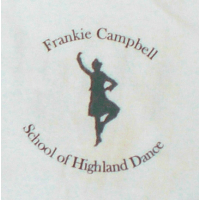 Frankie Campbell School of Highland Dance