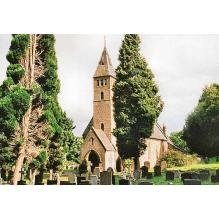 Christ Church - Pontblyddyn