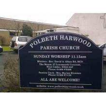 Polbeth Harwood Church