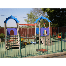 Turnditch and District Playgroup - Tiggers