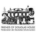 Friends of Douglas House DSL cause logo