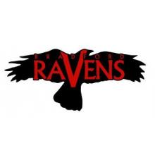 Bradford Ravens Cheerleaders