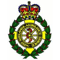 Norton, Burntwood & Brownhills District Community First Responders