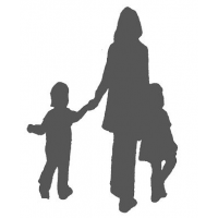 Stroud Women's Refuge cause logo