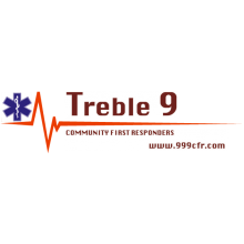 Treble 9 - Community First Responders.