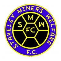 Staveley Miners Welfare Under 13's