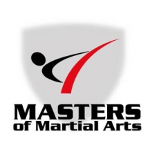 Masters Of Martial Arts