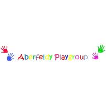Aberfeldy Playgroup