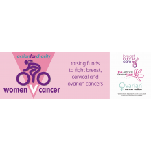 Women v Cancer - Diana Malling