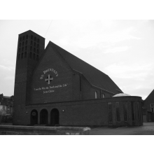 St Brendan's Parish - Sydenham