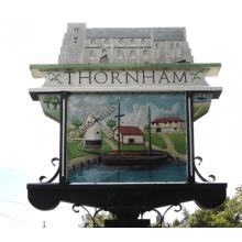 Thornham Village Hall and Playing Field Ltd