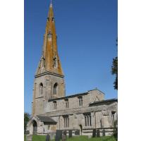 Walcot Church - Sleaford