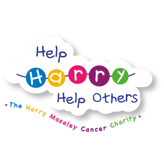 Help Harry Help Others cause logo