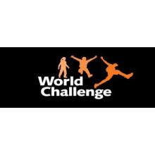 World Challenge India 2013 - Frances Tarren