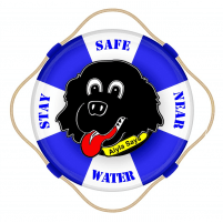 Aiyla Says... Stay Safe Near Water