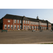 St Mary's Prittlewell C of E Primary School