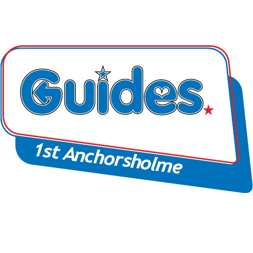 Girlguiding NWE - 1st Anchorsholme Guide Unit