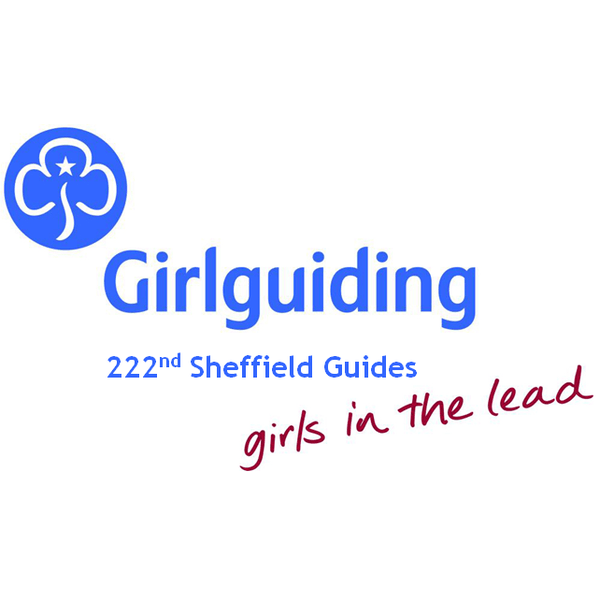 222nd Sheffield Guides
