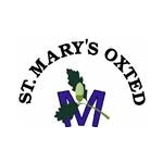 Friends of St Mary's Junior School, Oxted