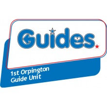 Girlguiding LaSER - 1st Orpington Guide Unit