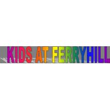 Kids at Ferryhill
