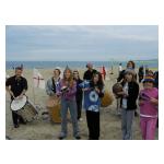 Dorchester Community Samba Band